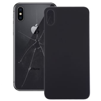 Est-il possible de changer la vitre arrière de son IPhone X ?