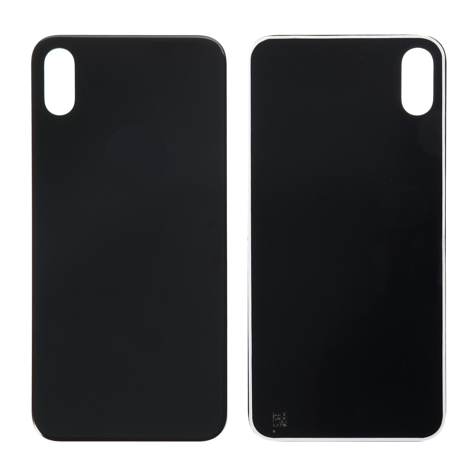 Comment faire pour remplacer la vitre arrière de son IPhone X ?