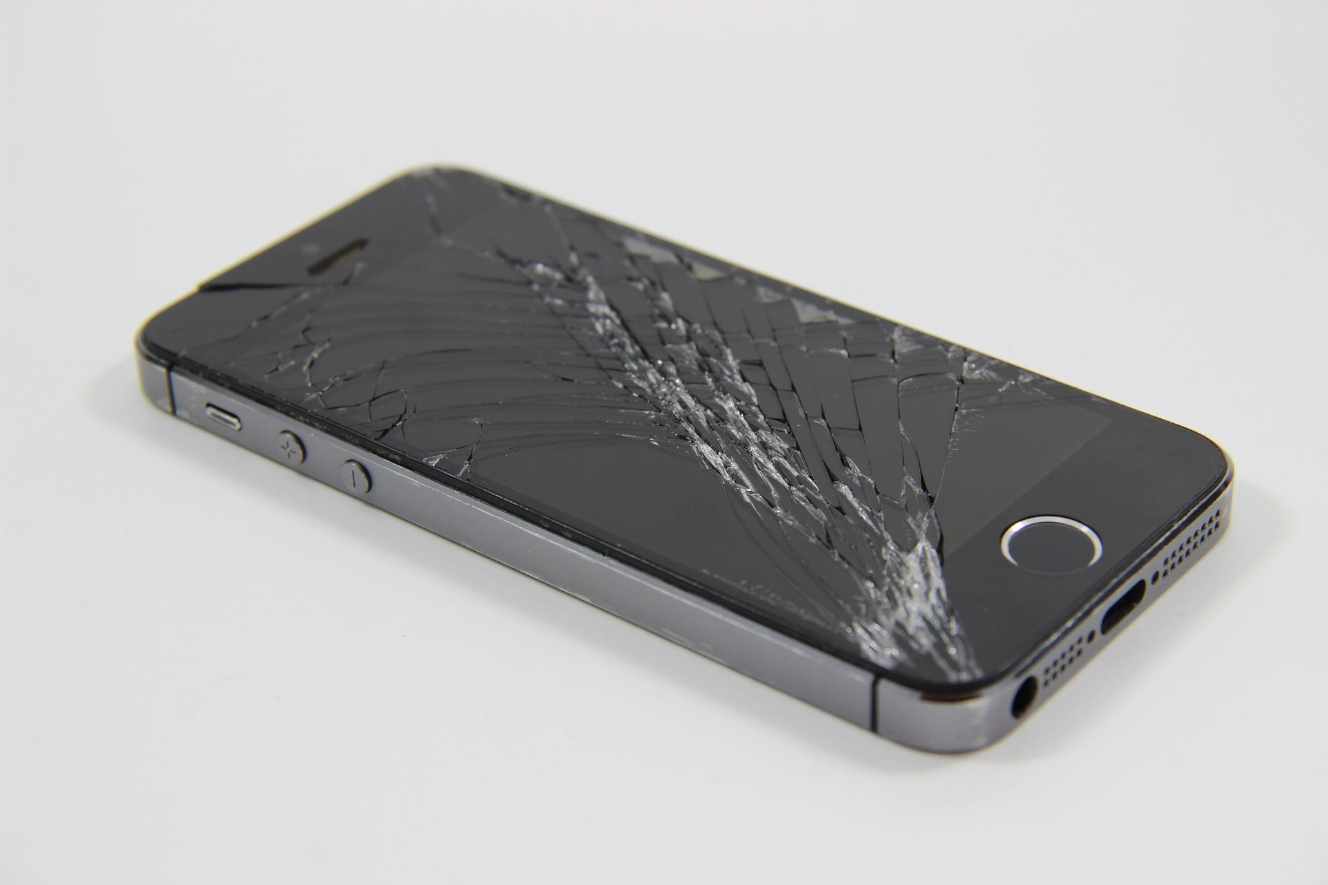 Comment savoir si le rachat d'ecran cassé de mon iphone est possible?